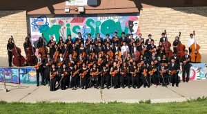 2018-2019 Orchestra
